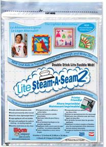 Lite Steam-A-Seam 2®
